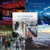Urban Daydreams on Radio Indie International Network - The Shows of April, 2019