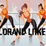 Lorand Litkei - Fitness mix December