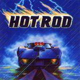 Dj TwinBee - Hot Rod