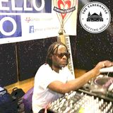 Portobello Radio Saturday Sessions @TabernacleW11 with Neville Hyde: 40 Something Journey.