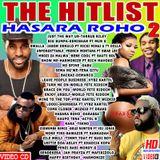 !!VDJ JONES-THE HITLIST 2-HASARA ROHO-2017