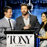 The Broadway Web with DJ Spider Shay: 2014 Tony Nominees