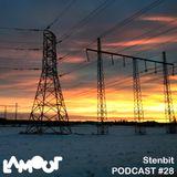 Lamour podcast #28 - Stenbit