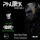 Phutek - Phuture Tekno & special guest Frankie Bones - Episode 008
