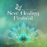 Mixmaster Morris @ New Healing - 60's Psychedelia set