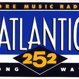 Atlantic 252 - Enda Caldwell - Tribute -  20th December 2001 - 16:20 onwards