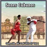 Sones Cubanos - Colección del Café 2019-07 Vol 1