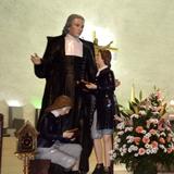 Eucaristía de Entronización 2013