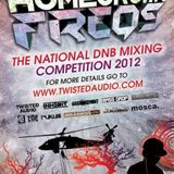 Twisted Audio Homegrown Frequencies 2012