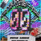 20171216 浪速のダブルオー #DBL00 再現mix by KxIxN