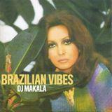 "DJ Makala ""Baile Brazilian Vibes Mix"""