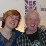 Folk DJ with Daria Kulesh on Radio Dacorum - February 3, featuring Phil Nelson - hour two