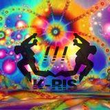 LET YOURSELF GO  ( psy trance remix by Dj K-RIS )