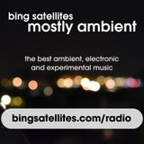 Mostly Ambient 28th November 2015