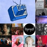 God Is In The Pod - Pilot Ep 1 produced by Bywyd Studios