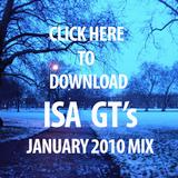 January 2010 Mix