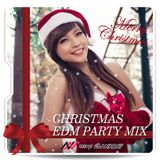 CHRISTMAS EDM PARTY MIX Ⅲ