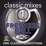 DMC - Classics Mixes Freshers Ball In The Mix Vol 1 (Section DMC)