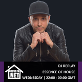 DJ Replay - Essence Of House 09 JAN 2019