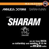 MainZone - Sharam - Ep. 4