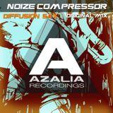 Noize Compressor-Diffusion Sax (Azalia REcordings) AZREC122