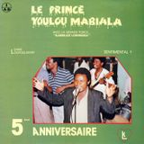 Le Prince Youlou Mabiala & Kamikaze Loningisa - Loufoulakari
