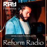 Reform Radio Show 003