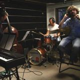 Grundfunk 548 mixtape presents Dan Bárta & Robert Balzar Trio