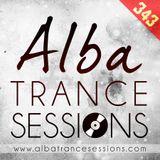 Alba Trance Sessions #343