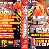 Funky Flirt B2B Devious D, Ragga Twins @ Heat meets Fever 8th Birthday
