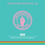 Shrn Radio Show Nr. 28