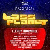 Guest69 @ Bass Planet Kosmos, Łasztownia, Szczecin (26.10,2019)