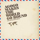 Agogo Makes The World Go Round - Podcast