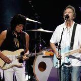 Jeff Beck & Eric Clapton 2009-02-21 Saitama Super Arena, Saitama, Japan