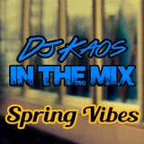 Dj Kaos- Spring Vibes [Deep House Promotional Mix]