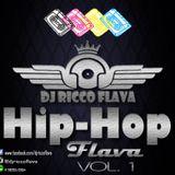 Hip-Hop FlaVa Vol. 1
