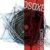 Osoxe - Resistance (Dnb Mixtape 2018)