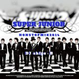 SUPER JUNIOR ケポシデMIX2014