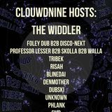 Tribek - Ragga Special ClouwdNineFM 08/03/15