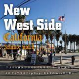 California 38mix Vol.1