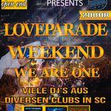 EvoLuTioNz - Live Set Loveparade (Presents After Dark 01.07.2016)