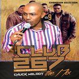 Club 267 Vol 9 - Chuck Melody