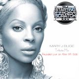 MARY J BLIGE TRIBUTE (RECORDED LIVE ON FLOW FM) 2010