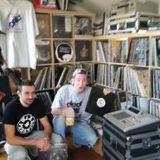 Dj FIP & score34: BACK 2 BACK 2015 (real vinyl-freestyle-mix)
