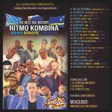 Ritmo Kombina Mixtape 1 - DJ GeNeXsis