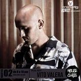 House Class Radio Show con Vito Valera