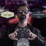Set Mix DJ Jean Carlo - The Vintage - Old MIx Vol 3