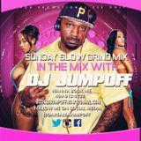 DJ JUMPOFF SUNDAY SLOW GRIND JUMPOFF RADIO
