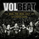 Volbeat - Seal The Deal Live 2017