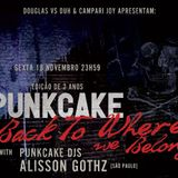 Punkcake Back To Where We Belong! (2 years old edition)
